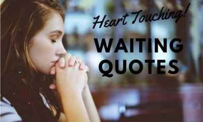 Sad Waiting Quotes for True Love or Someone's