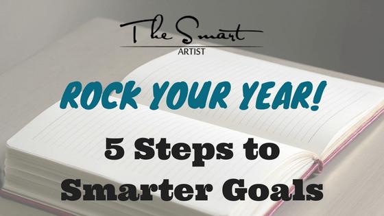 5 Steps to Smarter Goals