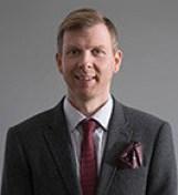 Dr. Jamie Barker