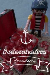 pomegranate treasure