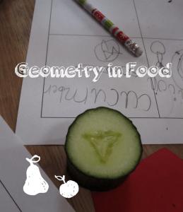 Geometry in veg