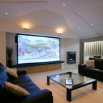 smart homes technology