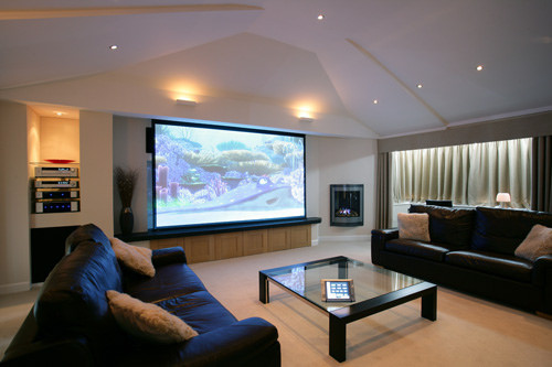 smart home, home technology