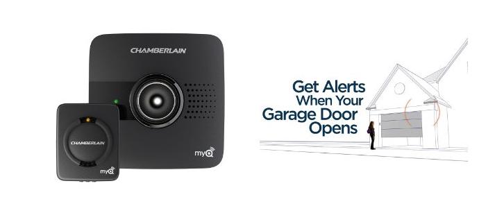 Myq-Garage-Opener