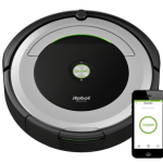 iRobot Roomba 650, pet hair vacuum