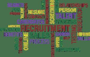 Apprenticeship scheme selection process