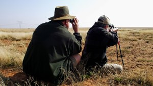 hunting in africa safaris