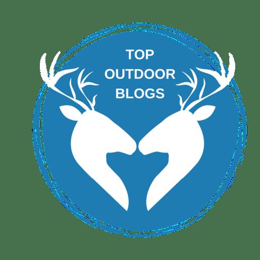 top outdoor blogs