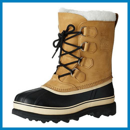 Sorel Men's Caribou II Boot