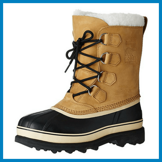 Sorel Men's Caribou II Boot