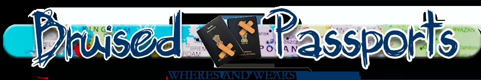 bruised passports