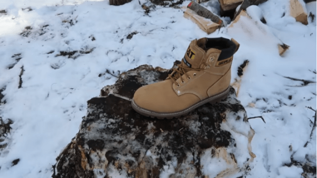 Most Comfortable Work Boots for Men