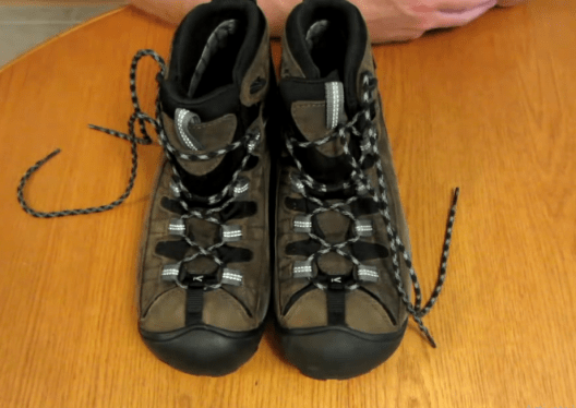 Most Comfortable Hiking Boots