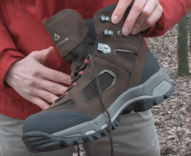 Best Camping Boots