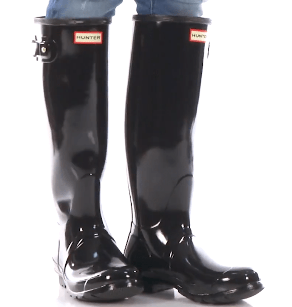 Do Hunter Boots Come In Wide Calf
