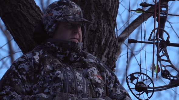 best base layer for hunting