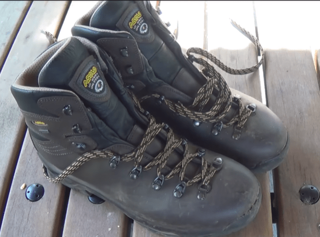 54d586c2cf7 Best Shoes for Backpacking - Find out the best and learn about hiking