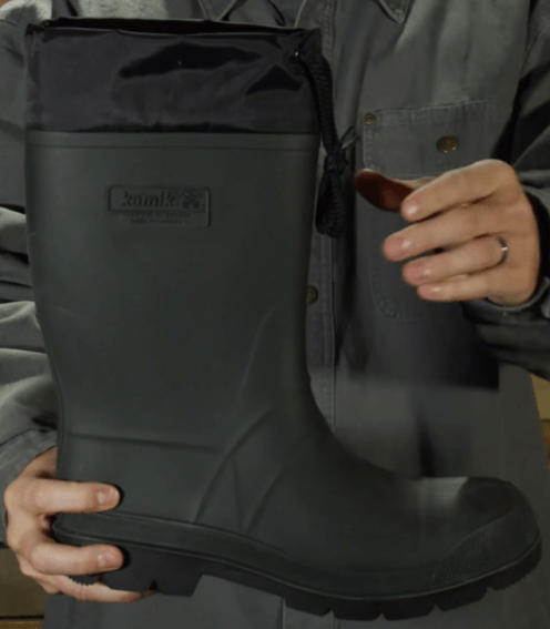 Best Insulated Hunting Boots
