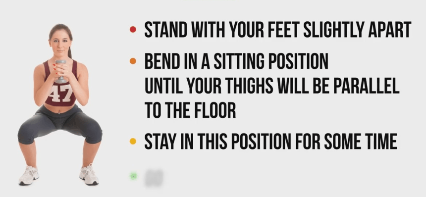 How to Lose Weight From Thighs