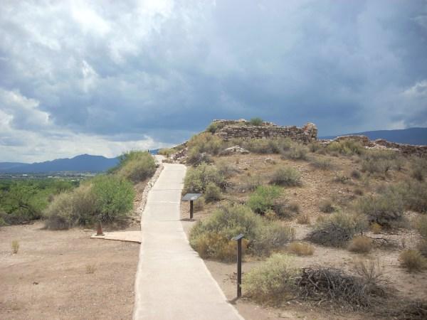 black+mountain+trail+az