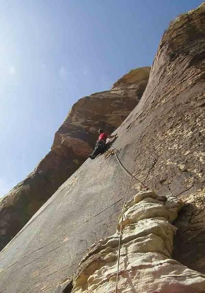 black+canyon+hiking+trail+arizona
