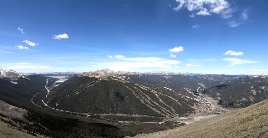 Colorado Trail Segments - Equip Yourself!