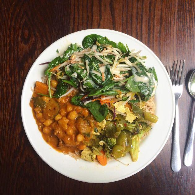 Crossways Vegetarian & Vegan Restaurant