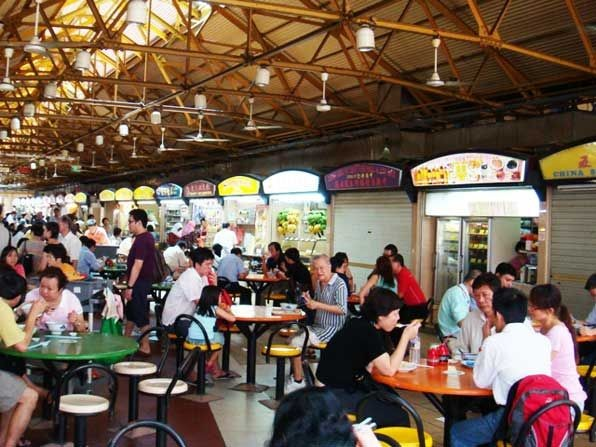 14 Legendary Singaporean Hawkers So Good They Can Quot Pang