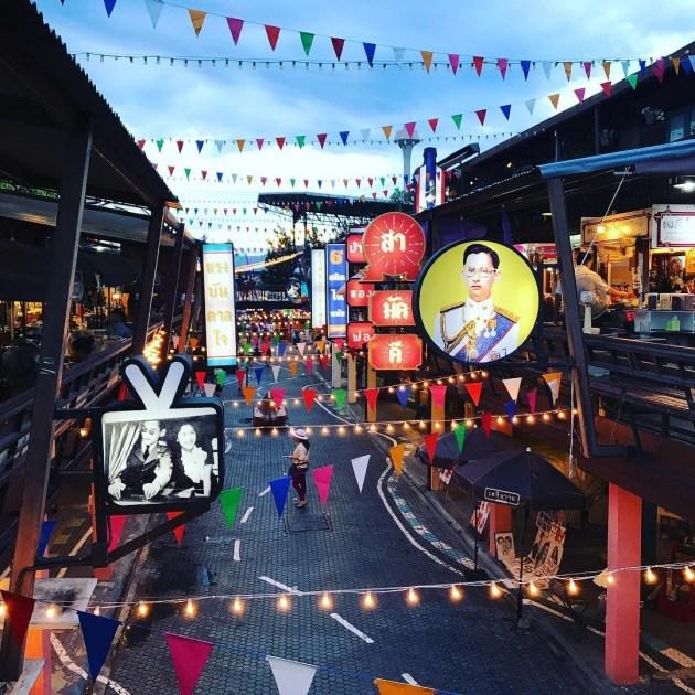 Bangkok Day Trips BKK Hua Hin