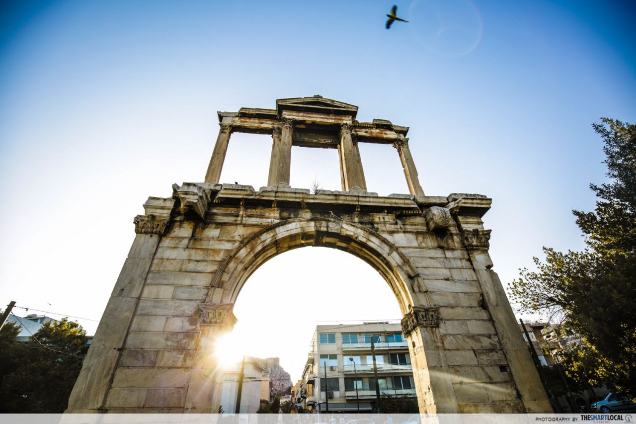 14 Budget Friendly Things To Do In Athens So Affordable