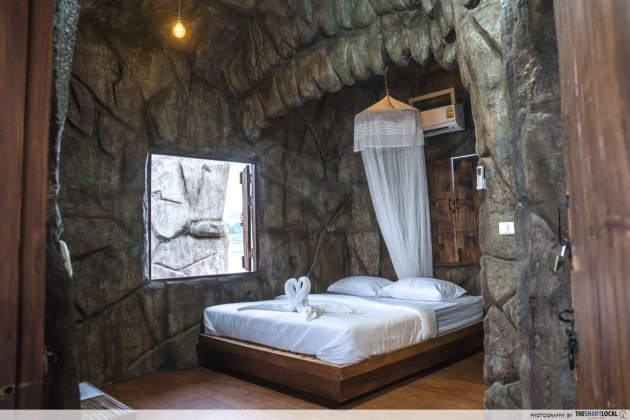 Tara Cape Resort's room