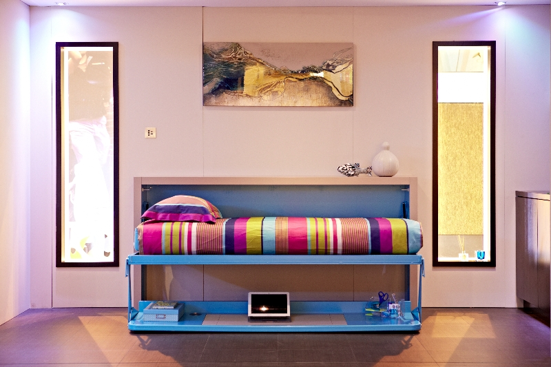 17 Space Saving Ideas For Your HDB Flat That Will Blow