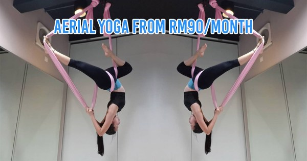 11 Affordable Yoga Classes In KL Below RM30/Session So You Won't Go Broke On Your Fitspo Journey
