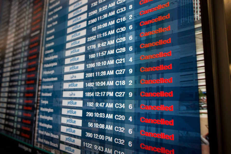 Thai Airways To Suspend MostInternational Flights By April Due To COVID-19 Outbreak