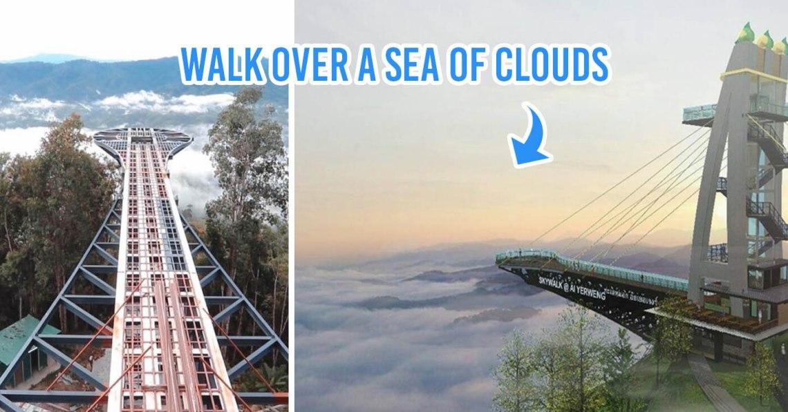 longest skywalk in asia ai yerweng