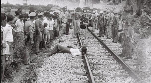 ThaiCrimes phrom phiram crime scene