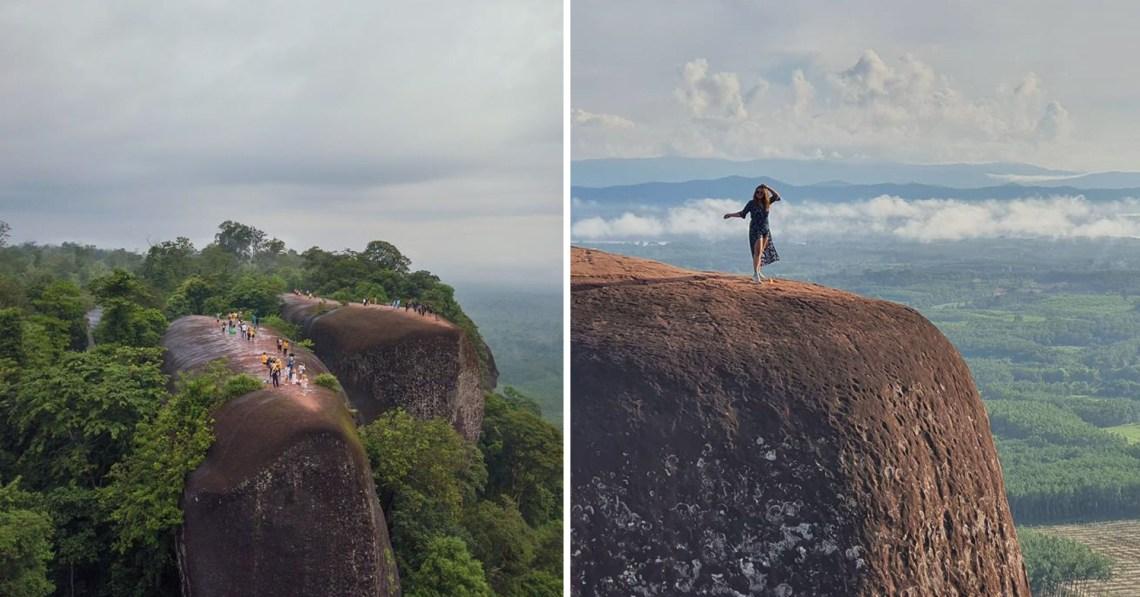 Secret Photogenic Places in Thailand