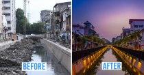Bangkok Turns Ong Ang Canal Near Khao San Road Into New Attraction With Walking Streets