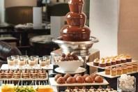 Best Hotel Buffets