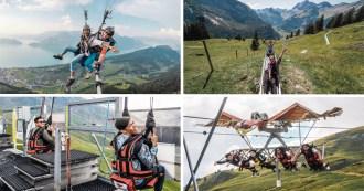 Fun outdoor activities to do in Switzerland