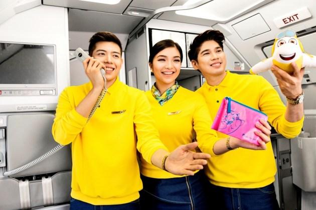 flight staff cebu pacific