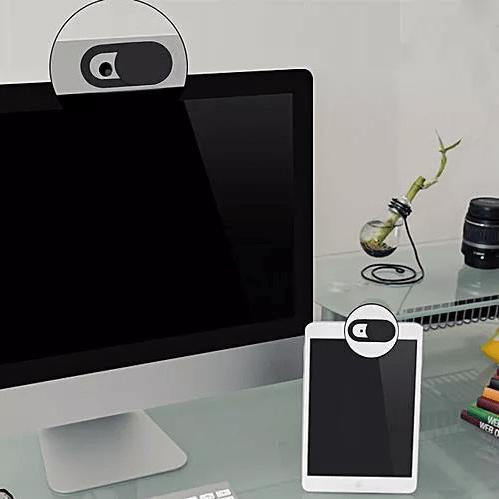 webcam shutters