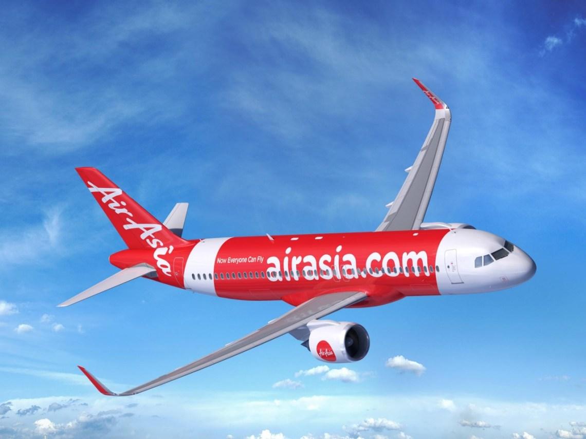 airasia discounts