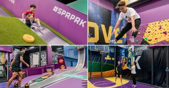 superpark cover image