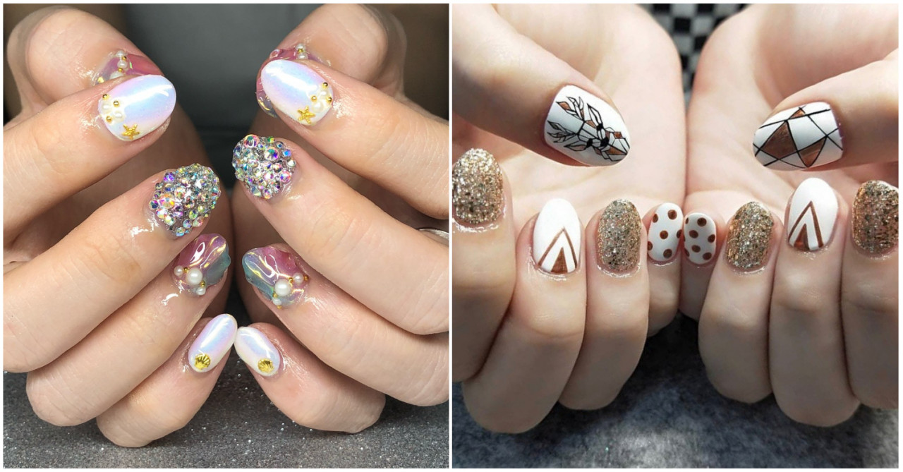10 Home Based Nail Salons In Singapore With Cheap Gel Manicures