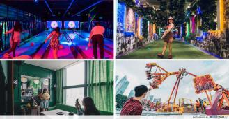 new romantic date spots in singapore
