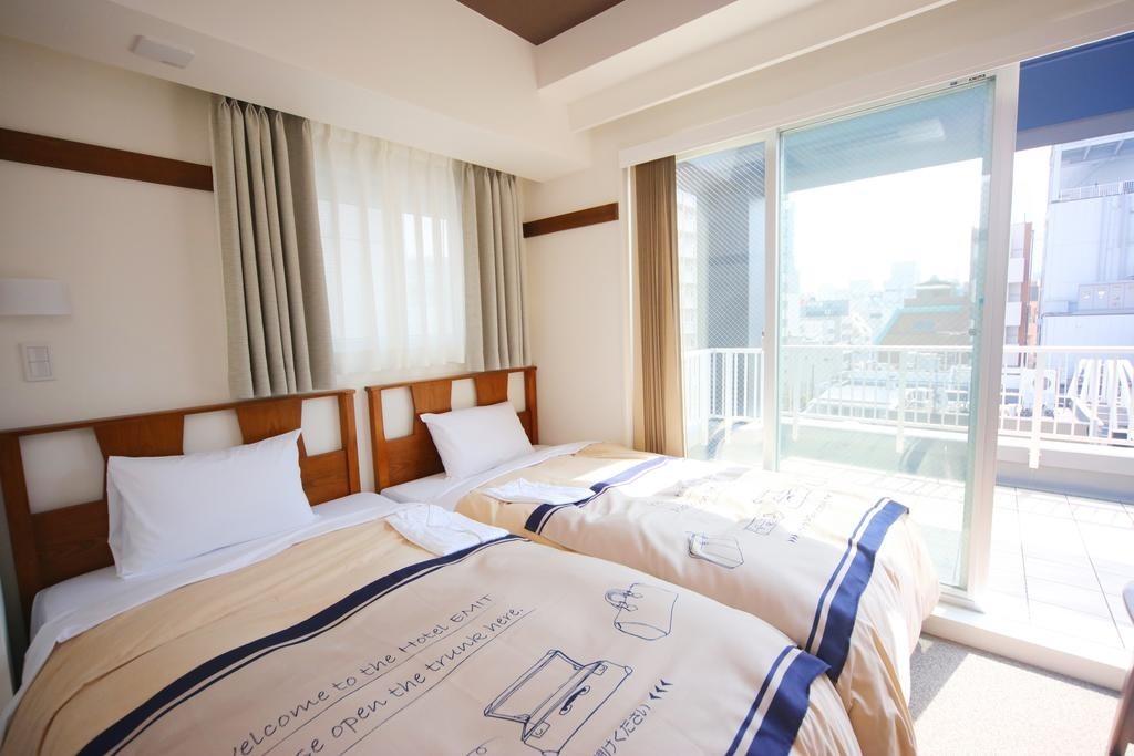 Hotels near Shibuya - Hotel Emit Shibuya