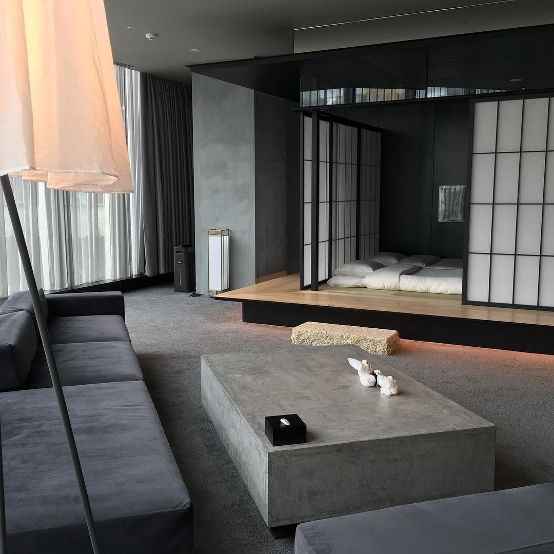 Hotels near Harajuku - Hotel Koe