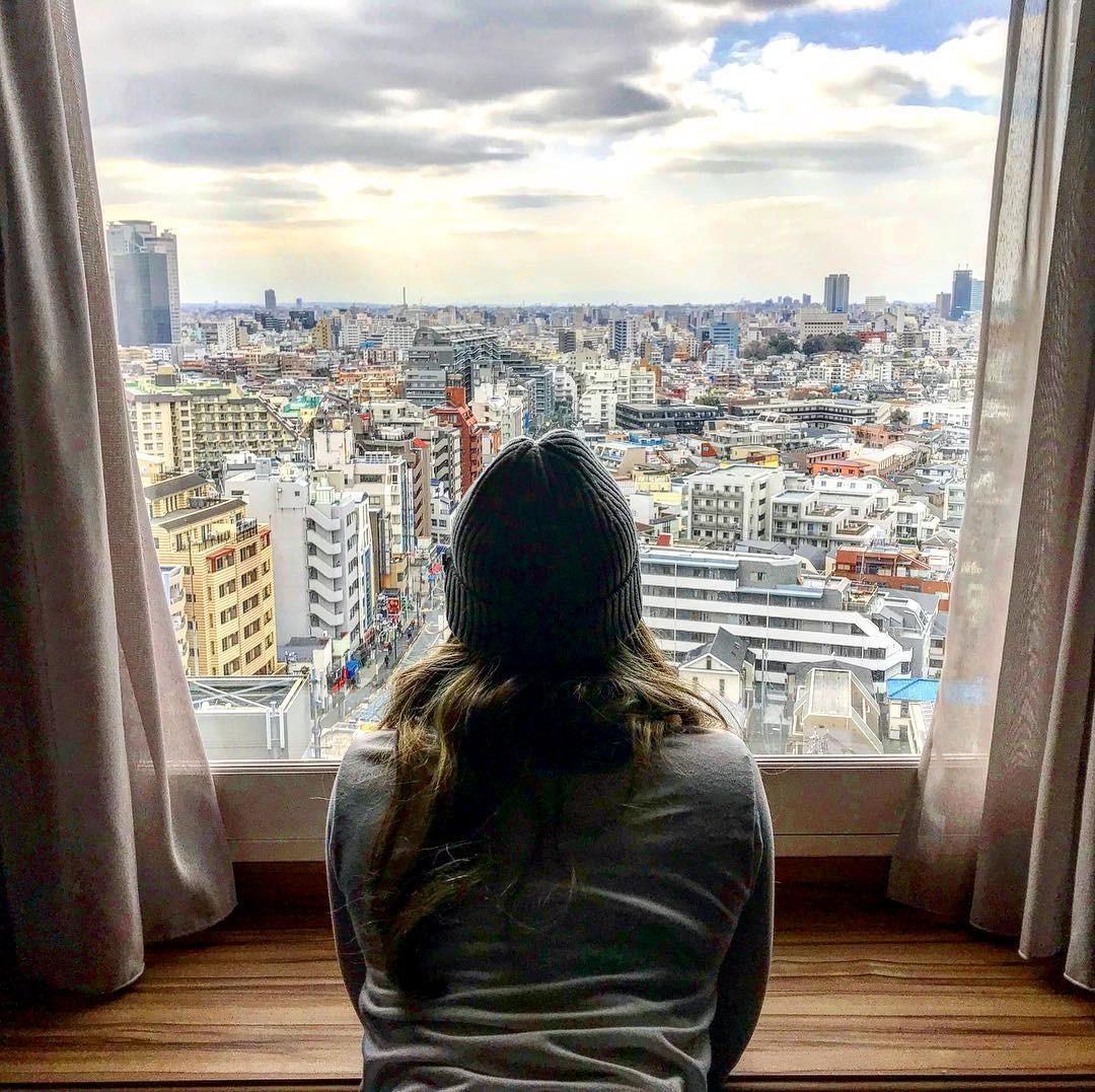 Hotels near Shinjuku - HUNDRED STAY Tokyo Shinjuku