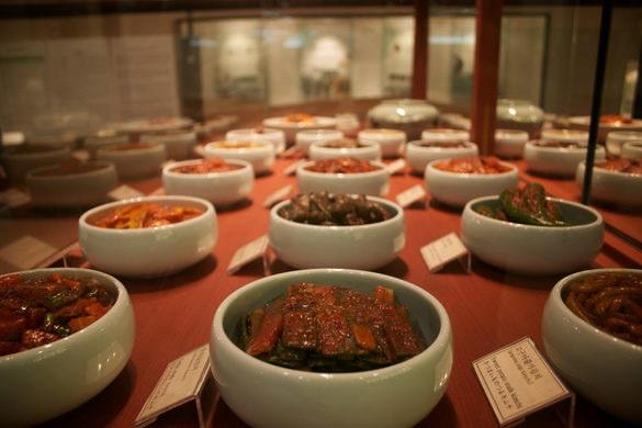 museum kimchikan exhibits